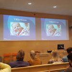 Informationsträff inför förlossning, Östra sjukhuset