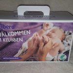Babybox från Libero – innehåll